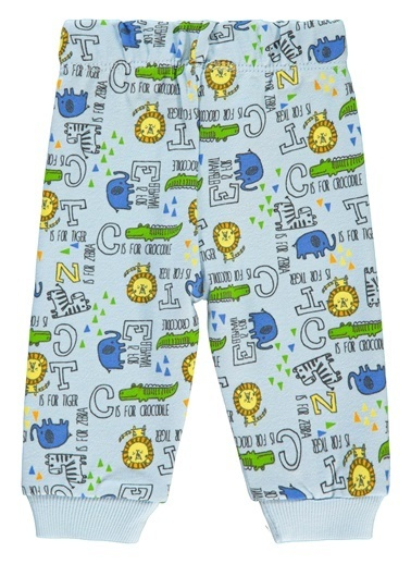 Civil Baby Sweatpant Mavi